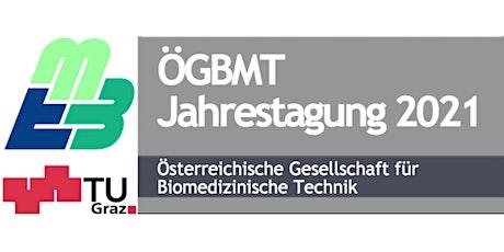 ÖGBMT Jahrestagung 2021 Tickets