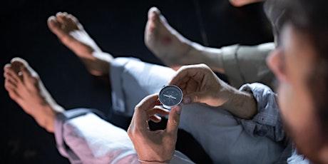 Chey Jurado & Akira Yoshida en  Dansa València 2021 — Danza en La Nau entradas