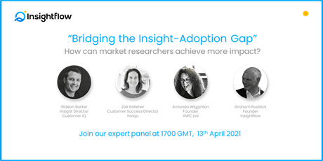 Bridging the Insight-Adoption Gap in Research tickets