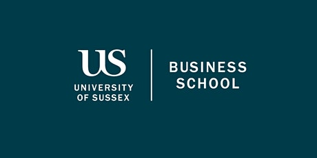 University of Sussex Business School International Student Welcome Event tickets
