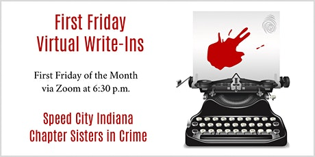 Speed City First Friday Write-In tickets