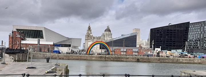 Free Liverpool Walking Tour in English (Tip-Based) image