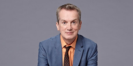 A Drink with the Idler | Frank Skinner and Tom Hodgkinson tickets