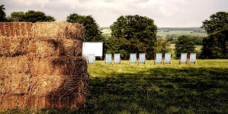 Film on a Farm brings you... Bohemian Rhapsody at Manor Farm, Droxford tickets