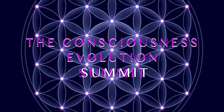 The Consciousness Evolution Summit entradas