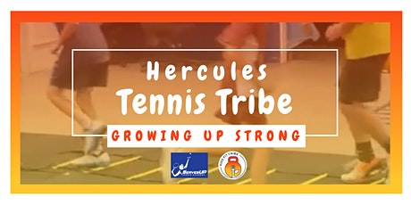 Hercules Tennis Tribe  - Wed PM tickets