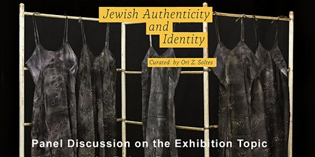 Authenticity and Artistic Identity Panel Discussion billets