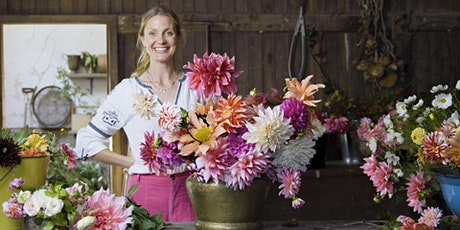 Floral Workshop with Willow Crossley tickets