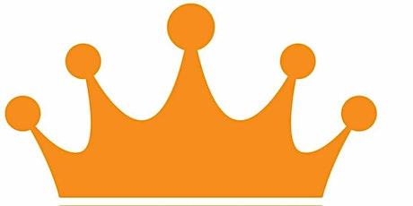 Koningsdag Speurtocht - 6 t/m 11 jaar tickets