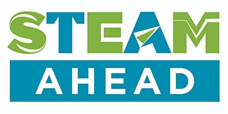 STEAM Ahead tickets