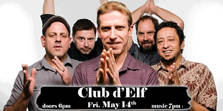 SOLD OUT - Club d'Elf w/ Spotted Tiger tickets