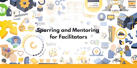 Sparring and Mentoring for Facilitators tickets