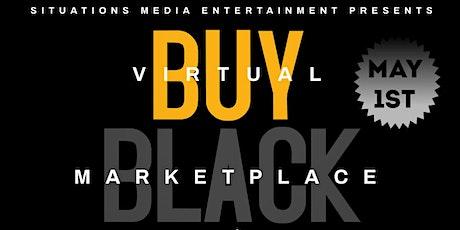 Virtual Buy Black Marketplace tickets