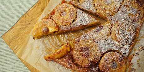 Cooking for Carers -  Light Cakes and Bakes tickets