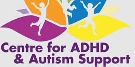 ADHD - Supporting Secondary Pupils tickets