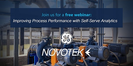 Improving Process Performance with Self-Serve Analytics tickets