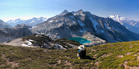 Backpackers' Pajama Party:  Spider Gap Loop to High Pass & Napeequa Valley tickets