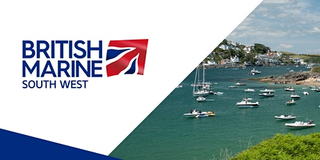 British Marine South West Conference & AGM tickets