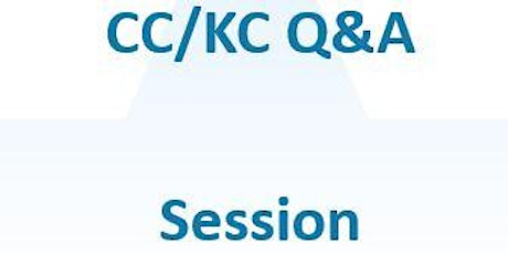 Curiosity Corner and KinderCorner Question and Answer Session tickets