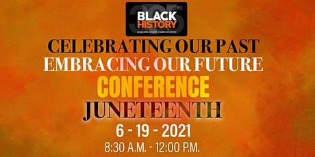 BH365: Celebrating Our Past and Embracing Our Future Virtual Conference tickets