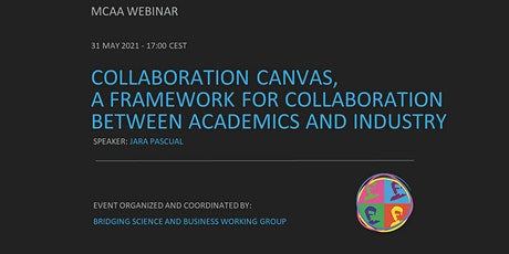 Collaboration Canvas: Collaborations between Academics & Industry tickets
