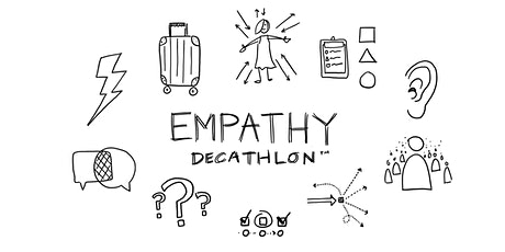 "Empathy Decathlon™ ""Warm Up"" Tickets"