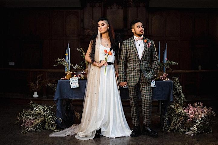 Wedding Visual Photographers Workshop image
