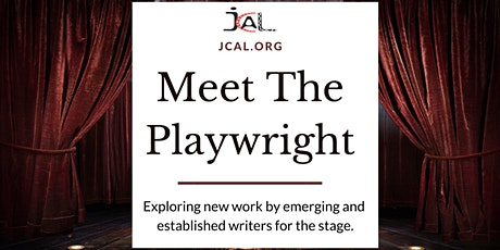 Meet the Playwright (Watch Live Theatre!) tickets
