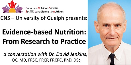 Evidence-based Nutrition: From Research to Practice tickets