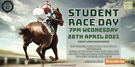 Virtual Student Race Day tickets