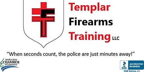May 15th Minnesota Permit to Carry Class (Multi-State) tickets