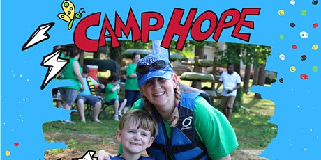 2021 Family Camp HOPE tickets