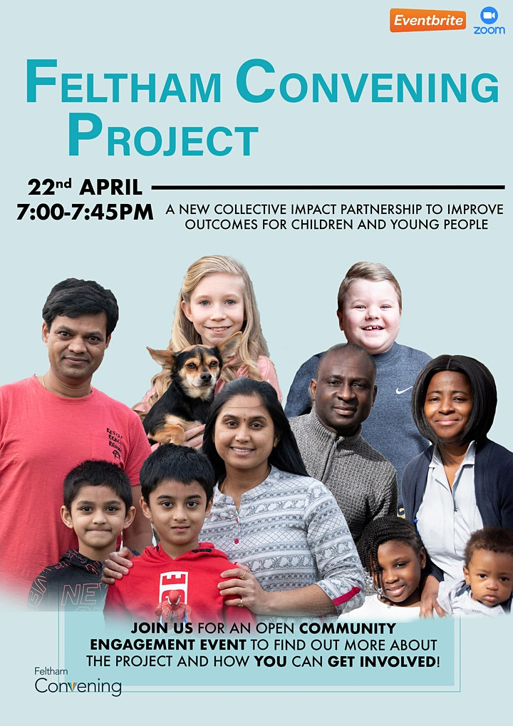 Feltham Convening Project: Community Engagement image