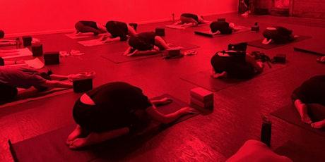 YinYasa Yoga tickets