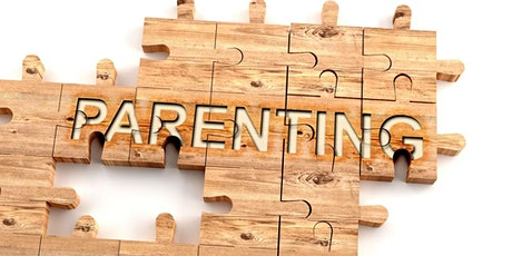 Parenting Today: How much is enough? 3: Over - Nurture tickets