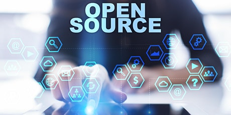 Foundation & Intermediate  5 Day Open Source Internet Investigation ONLINE tickets