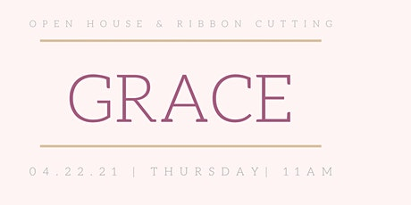 Open House & Ribbon Cutting tickets