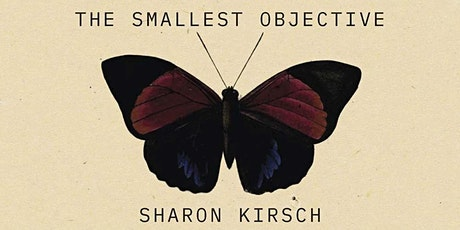 Junction Reads with Sharon Kirsch tickets