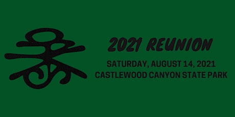 Oakes 2021 Reunion tickets