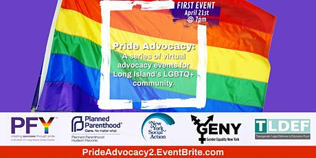 Pride Advocacy: 2nd Event tickets