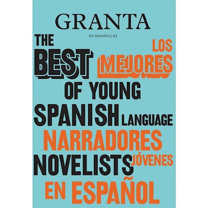 Imagen de Presentación de GRANTA:  'Los mejores narradores j