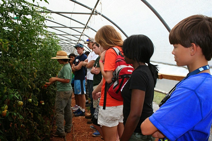 Horticultural Science Summer Institute - 2021 image