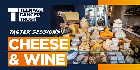 Taster Sessions: Cheese & Wine tickets