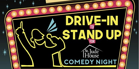 Stand Up for St. Jude House Comedy Night tickets