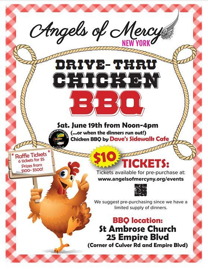 Chicken Barbecue! image