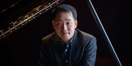 Kangwoo Jin - Salon Piano Series tickets