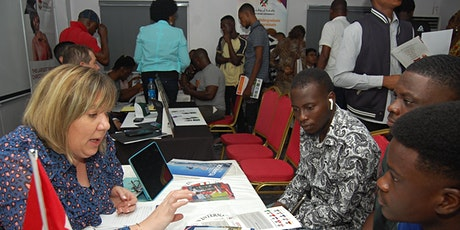 Francistown international online education fair 2021 tickets