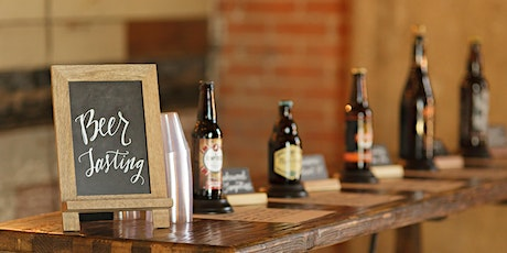 WEST507 Beer Tasting At Home tickets