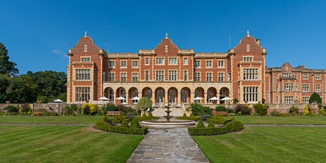 Easthampstead Park Wedding Fair tickets
