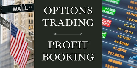 [ Stock market ] : Options Trading - Profit Booking Strategies tickets